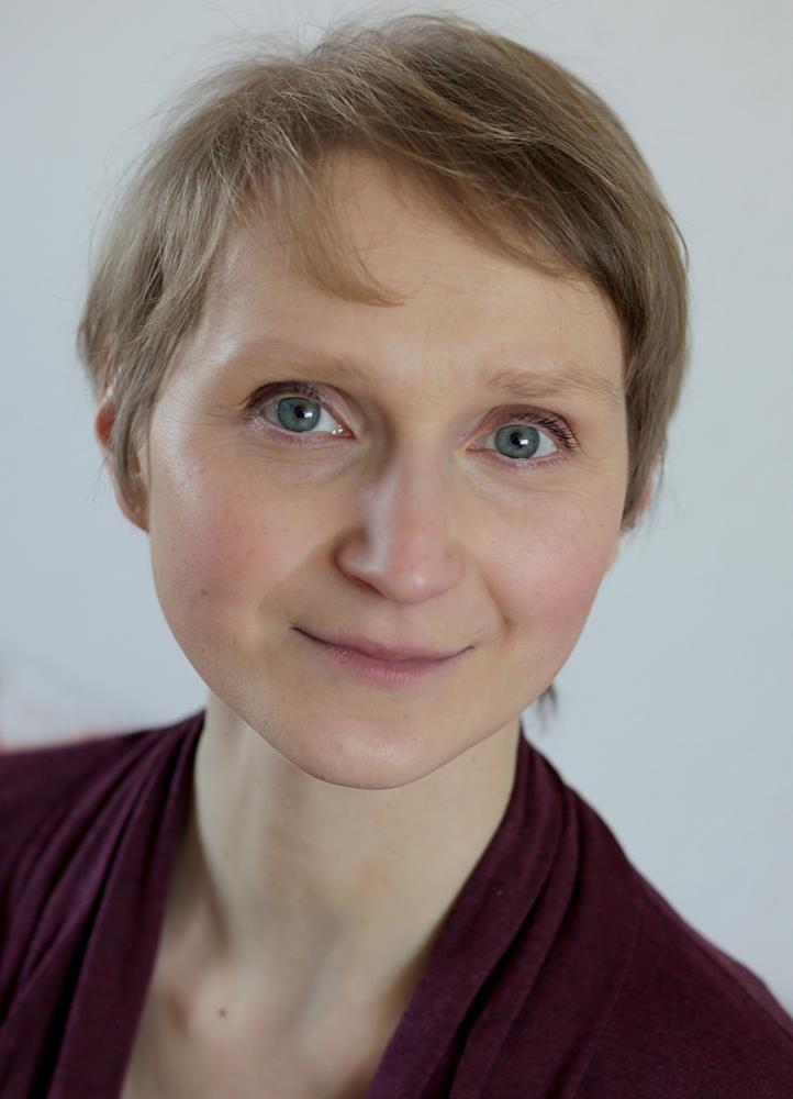 Katrin Zinoun